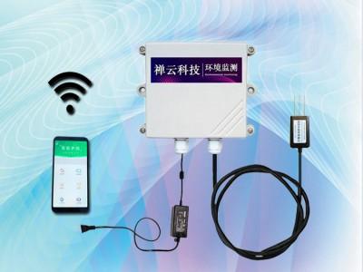 土壤温湿度检测仪(联网)