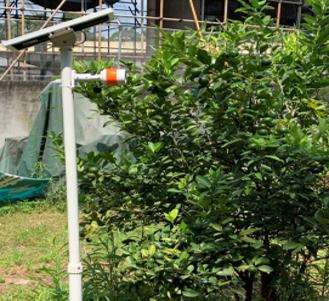 (转)李震:智慧农业在果园虫害监测中的应用探索
